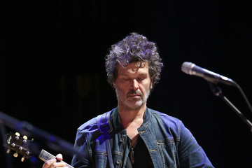 Doyle Bramhall II 'Across The Great Divide' Benefit Concert For The Blues Foundation And The Americana Music Association