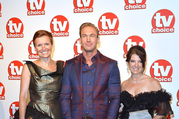 Dr Dawn Harper TV Choice Awards - Red Carpet Arrivals