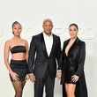 Dr. Dre Tom Ford AW20 Show - Arrivals
