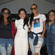 Dr. Heavenly Kimes 11th Annual Jazz in the Gardens Music Festival - Day 1