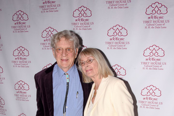 Dr. Robert A.F. Thurman Tibet House US 13th Annual Benefit Auction