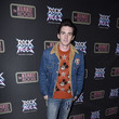 """Drake Bell Opening """"Night Of Rock Of Ages"""" Hollywood At The Bourbon Room"""