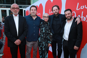 Drake Doremus Los Angeles Premiere Of Lurker Productions' 'Love, Antosha' - Red Carpet