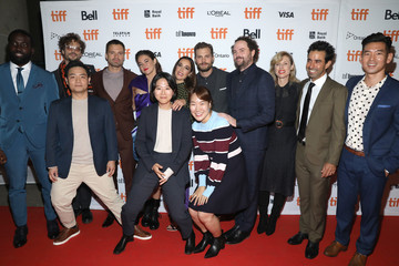 Drake Doremus 2019 Toronto International Film Festival -'Endings, Beginnings' Premiere