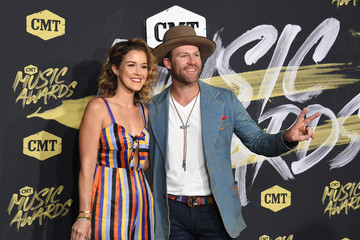 Drake White 2018 CMT Music Awards - Arrivals