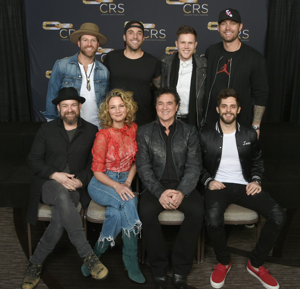 CRS 2018 - Day 3: Wednesday, Feb. 7