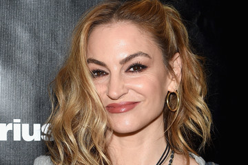 Drea de Matteo SiriusXM's Private Show With Guns N' Roses At The Apollo Theater Before Band Embarks On Next Leg Of Its North American 'Not In This Lifetime' Tour