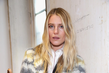 Dree Hemingway Agnona - 'Collezione Uno' Presentation - Milan Fashion Week Womenswear Autumn/Winter 2014