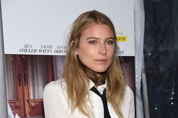 Dree Hemingway 'While We're Young' New York Premiere - Arrivals