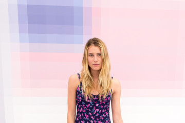 Dree Hemingway 2014 Frieze New York Art Fair - Day 2