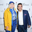 Buddy Valastro and Francesca Curran Photos
