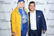 Buddy Valastro and Francesca Curran Photos Photo