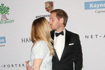 Drew Barrymore Will Kopelman Second Annual Baby2Baby Gala - Arrivals