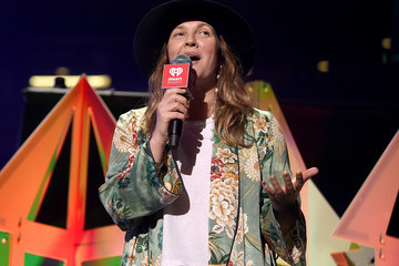 Drew Barrymore iHeartRadio's Z100 Jingle Ball 2019 Presented By Capital One - Show