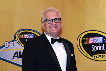 Drew Carey NASCAR Sprint Cup Series Awards - Red Carpet