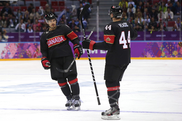 Drew Doughty Pictures - Winter Olympics: Ice Hockey - Zimbio