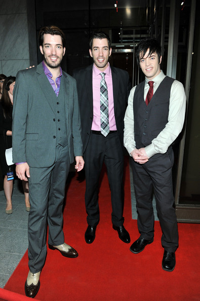 Drew Scott and Jonathan Silver Scott - Rising Stars: 2012 Producers ...