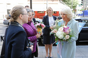 Camilla Parker Bowles Photos Photo