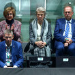 Duchess of Gloucester Great Britain Compete For 2019 Davis Cup