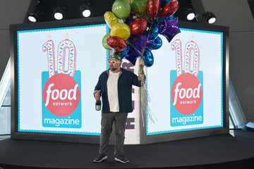 Duff Goldman Hearst Magazines' Unbound Access MagFront