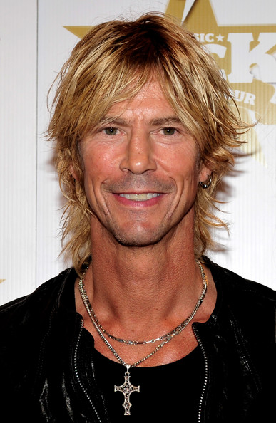 Duff Mckagan Net Worth
