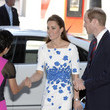 Duke of Cambridge and Catherine The Duke And Duchess Of Cambridge Tour Australia And New Zealand - Day 13