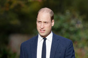 The Duke of Cambridge Visits Google & YouTube to Launch National Action Plan to Tackle Cyberbullying