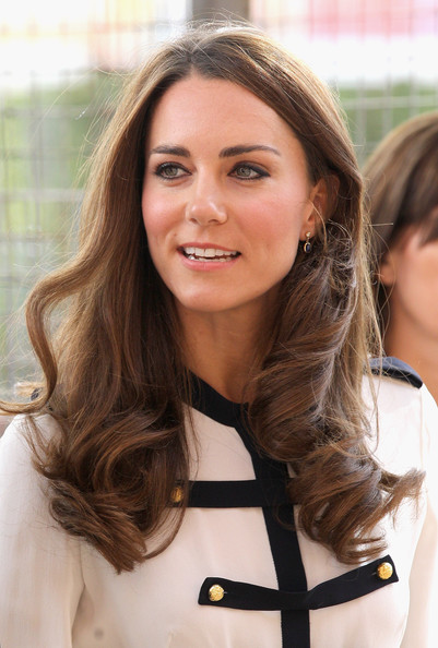 Prince William and Kate Middleton Visit Birmingham - 7 of 43