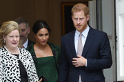 Harry Duke of Sussex Photos Photo