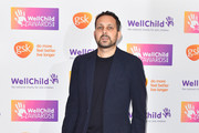 Dynamo attends the WellChild Awards at the Royal Lancaster Hotel on September 4, 2018 in London, England.  The Duke of Susssex has been patron of WellChild since 2007.