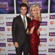 Pixie Lott and Oliver Cheshire Photos