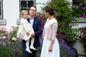Duke of Vastergotland Princess Victoria Celebrates Her Birthday