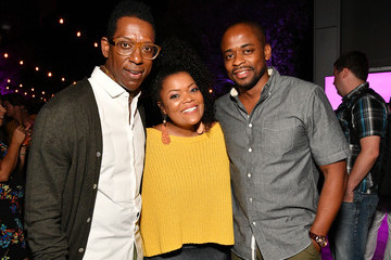 Dule Hill Entertainment Weekly Hosts Its Annual Comic-Con Party at FLOAT at The Hard Rock Hotel — Inside