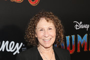 """Rhea Perlman attends the World Premiere of Disney's """"Dumbo"""" at the El Capitan Theatre on March 11, 2019 in Los Angeles, California."""