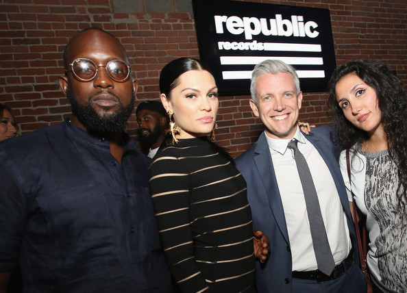 Republic Records Official MTV VMA Afterparty