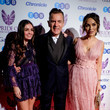 Duncan Bannatyne Pride Of The North East Awards 2018 - Red Carpet Arrivals