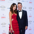 Duncan Bannatyne The Caudwell Children Butterfly Ball - Red Carpet Arrivals
