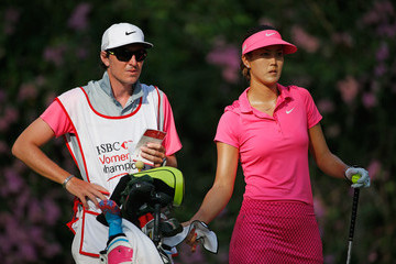 Duncan French HSBC Women's Champions - Day Four
