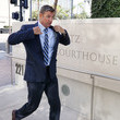 Duncan Hunter Rep. Duncan Hunter And His Wife Arraigned On Corruption Charges In San Diego