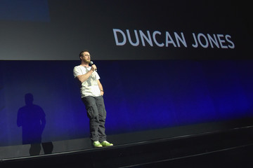 Duncan Jones CinemaCon 2016 Product Presentation Highlighting Its Summer of 2016 and Beyond