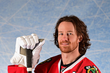 Duncan Keith 2017 NHL All-Star - Portraits