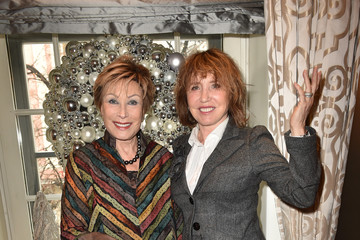 Dunja Siegel Charity Ladies Christmas Lunch in Munich