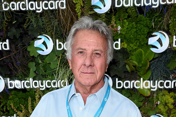Dustin Hoffman Barclaycard Presents British Summer Time Hyde Park - 8th July