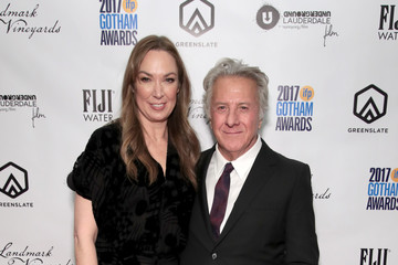 Dustin Hoffman IFP's 27th Annual Gotham Independent Film Awards - Backstage