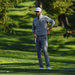Dustin Johnson AT&T Pebble Beach Pro-Am - Round Three