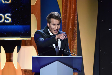 Dustin Lance Black 2018 Writers Guild Awards L.A. Ceremony - Inside