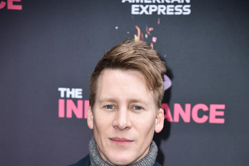 Dustin Lance Black 'The Inheritance' Opening Night