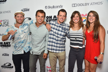 Dusty Wylie 'On Any Sunday, The Next Chapter' Premiere