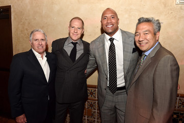 Dwayne Johnson Premiere of Warner Bros. Pictures' 'San Andreas' - After Party