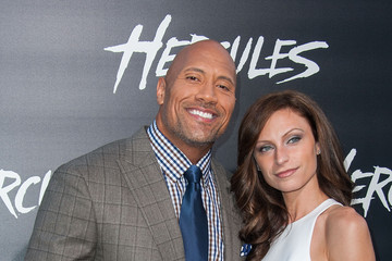 Dwayne Johnson 'Hercules' Premieres in Hollywood — Part 2